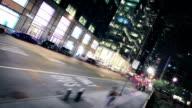 Road in New York