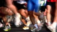 Road runners