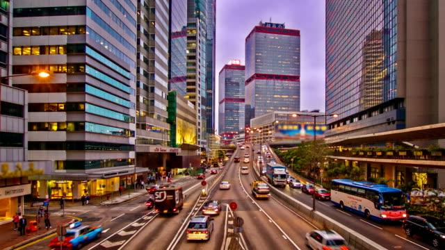 Road to Hong Kong.