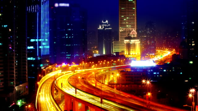 Road to night city.