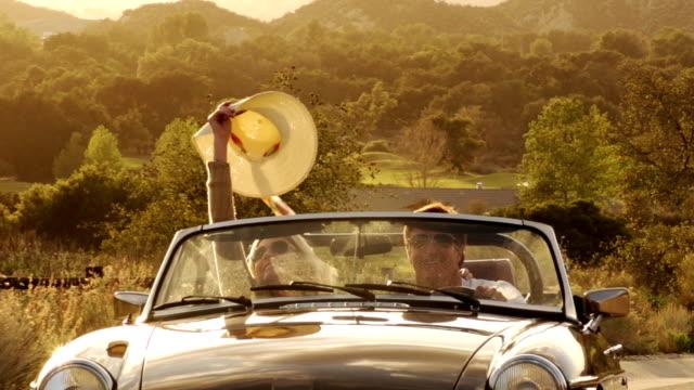 Road Trip Ältere