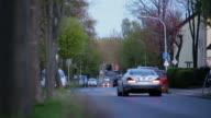 CRANE UP: Road
