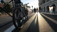 Roads around Colosseum