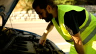 Roadside mechanic help