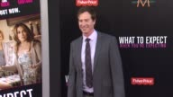 Rob Huebel at What To Expect When You're Expecting Los Angeles Premiere on 5/14/2012 in Hollywood CA