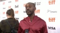 INTERVIEW Rob Morgan on why this was a story he could relate to talks about working with the cast and what he hopes the audience takes away from the...