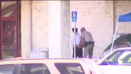 A robbery turned into a hostage situation at a sporting goods store Juan Carlos Alvarez let patrons of the store out but kept two employees hostage...