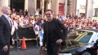 """Robert Downey Jr at Audi Arrivals at The World Premiere of """"SpiderMan Homecoming"""" in Los Angeles CA"""