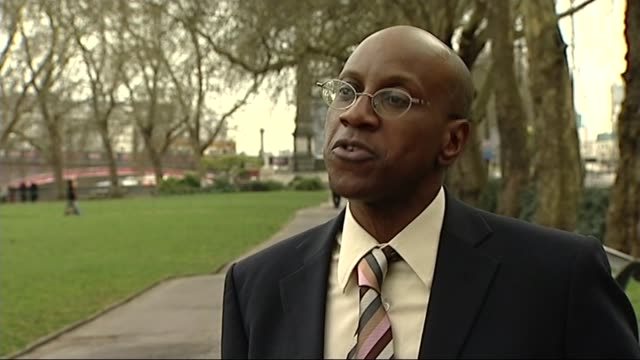 Mugabe profile DATE ENGLAND London Westminster Knox Chitiyo interview SOT