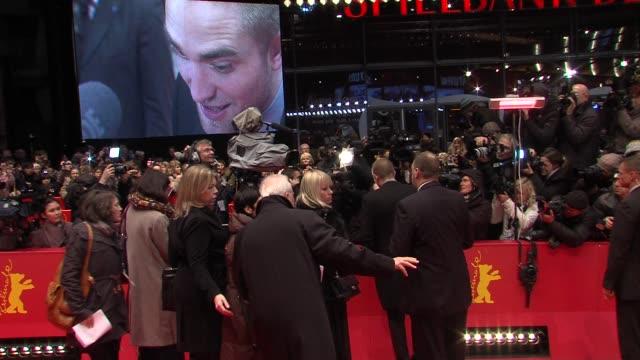 62nd International Berlin Film Festival 2012 at Berlinale Palace on February 17 2012 in Berlin Germany