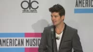 Robin Thicke on his new album on his wife and new baby being his inspiration on managing his time between being a music artist and a new dad on his...