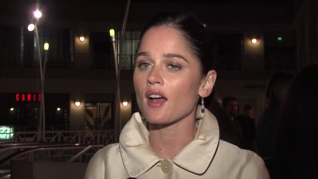 Robin Tunney on her character research she did on the Zodiac killer the story of the film whats based on truth and whats fictionalized and on the new...