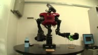A robot that can learn to perform tasks it has not been programmed to do sounds like the stuff of science fiction but Japanese researchers have...