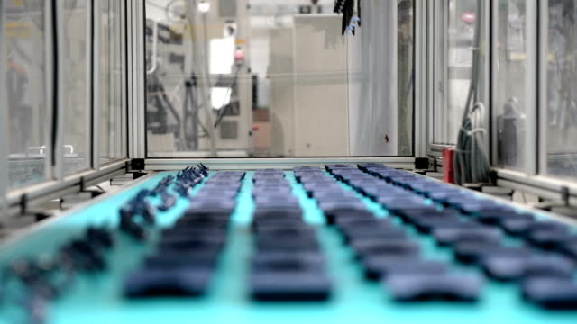 Roboter Arbeit für die Menschen