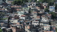 'MS Rocinha favela  / Rio de Janeiro, Brazil'