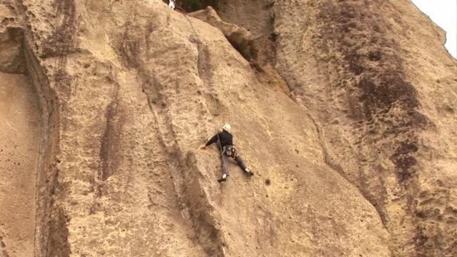 Rock Climbing 1 - HD & PAL
