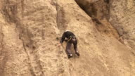 Rock Climbing 2 - HD & PAL