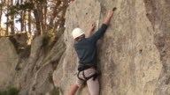 Rock Climbing 4 - HD & PAL