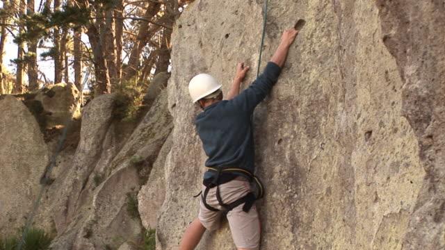 Rock Climbing 4 - HD & PAL