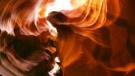 MS, LA, Rock formation in Antelope Canyon, Arizona, USA