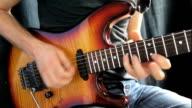 Rock Guitar Solo