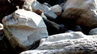Rock Sliding