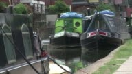 Rocketing housing costs in Britain's capital have fuelled a surge in Londoners seeking cheaper accommodation on boats with increased numbers putting...