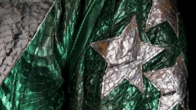 Rock&Roll Star Jacket