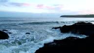 HD: Pietre alla costa, Cork, Irlanda