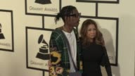 Rocky at the 58th Annual GRAMMY Awards® Arrivals at Staples Center on February 15 2016 in Los Angeles California