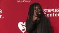 Rocky Dawuni at the 2016 MusiCares Person of The Year Honoring Lionel Richie at Los Angeles Convention Center on February 13 2016 in Los Angeles...