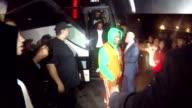 Rocky Kendall Jenner outside 1Oak Nightclub in New York in Celebrity Sightings in New York