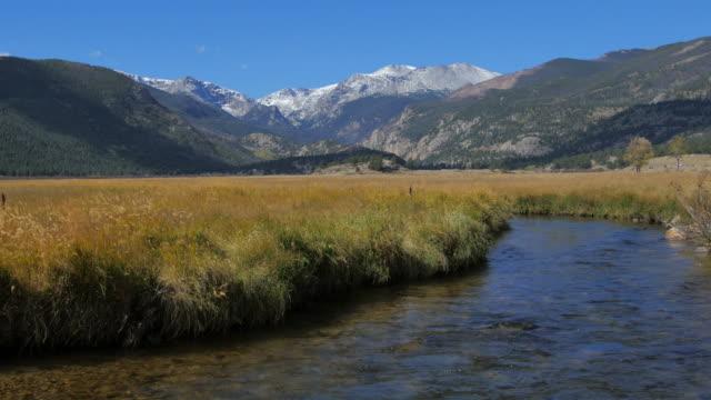 Rocky Mountain Range, Colorado