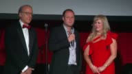 Rod Sherwood Oliver Bengough Daphna Edwards Ziman at Cinemoi International Lifestyle Television Network Says Bonjour Ciao To American Viewers With...