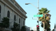 Rodeo Drive, Beverly Hills, Los Angeles County, California, USA