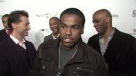 Rodney Jerkins' Music Mogul Launch Party New York NY