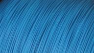 roller blue wire
