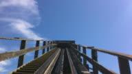 POV roller coaster