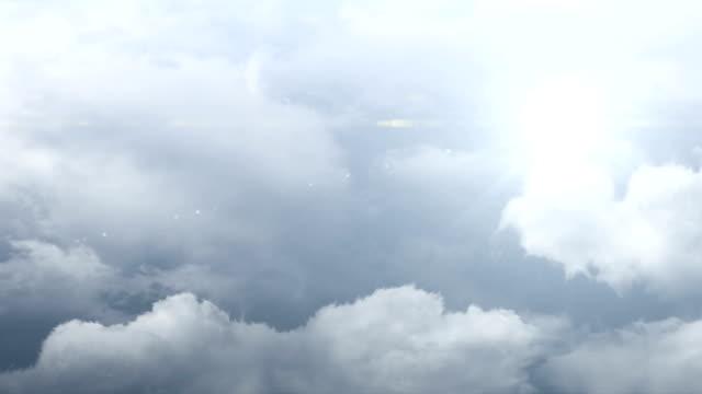 Rolling Wolken
