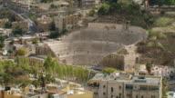 WS HA Roman amphitheater in Amman / Jordan