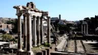 Roman Forum (HD)