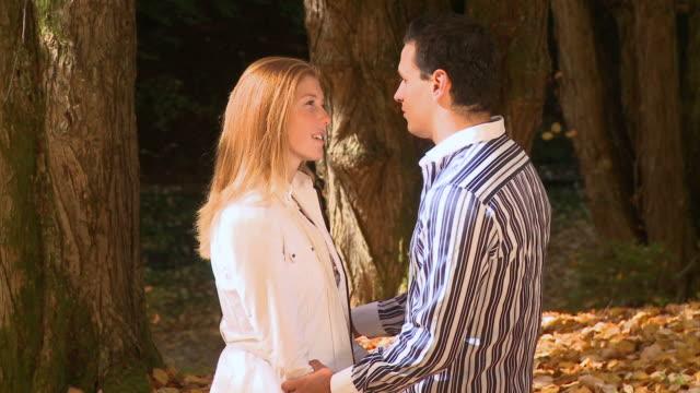 HD-KRAN: Romantik im Herbst