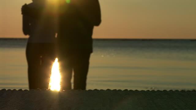 HD: Romantica al tramonto