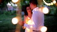 Romantica ballare!