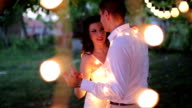 Romantic dance!