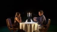 HD: Romantic Fine Dining
