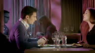 HD DOLLY: Romantic Fine Dining