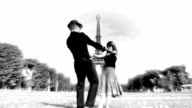 Romantici a Parigi
