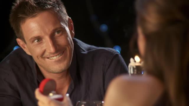 HD: Romantica proposta
