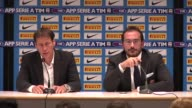 Roma's newlyacquired Serie A title credentials faced their first serious test on Saturday when Rudi Garcia's team visited Inter Milan CLEAN Football...